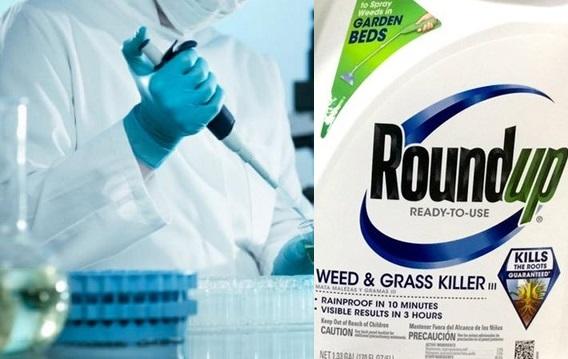 Вакцины и глифосфат - Roundup